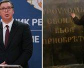Vučiću slagao si Toplicu i jug Srbije