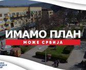 SSP –  Može Kuršumlija