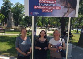 Velika podrška Alimentacionom fondu u Kuršumliji
