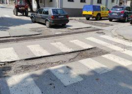 Краде ли се асфалт у Куршумлији?