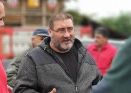 Dejan Bulatović u poseti našem gradu
